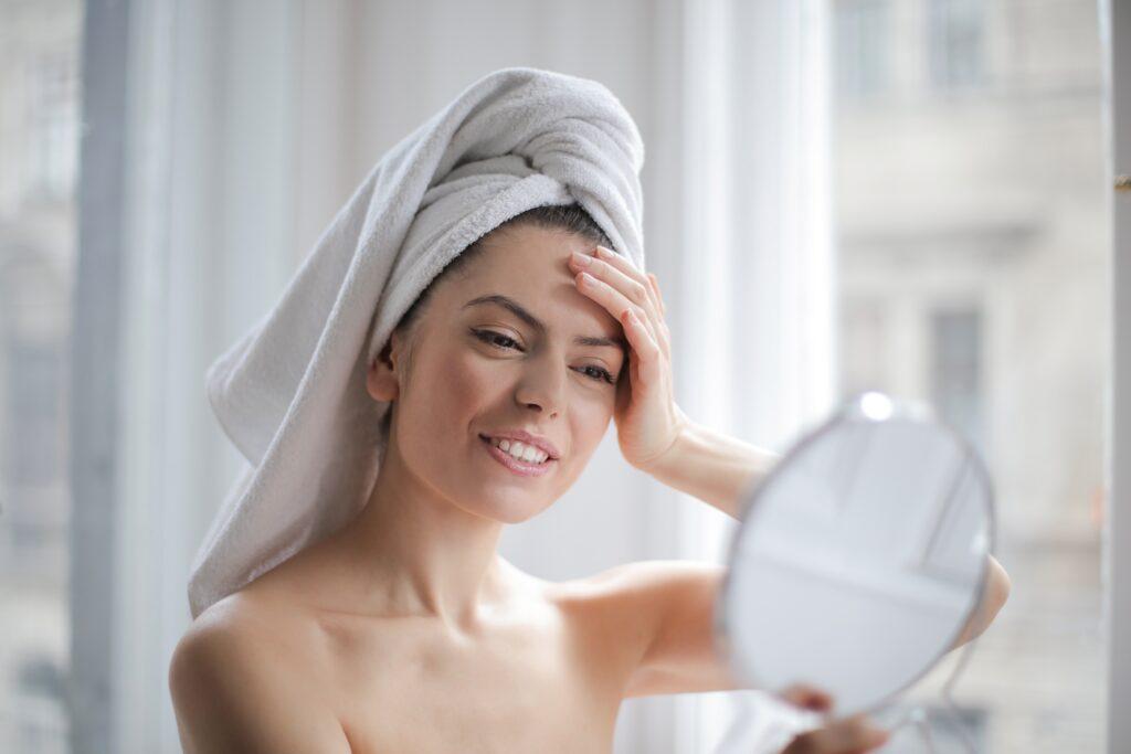 trockene Haut oder dehydrierte Haut?