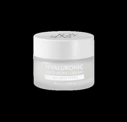 Hyauron anti-aging Creme