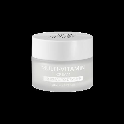 Multi-Vitamin Creme