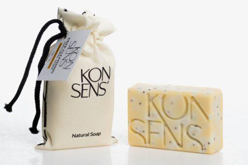 Natürliche Seife